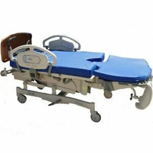 Hill rom Affinity Iii Birthing Bed Certified Pre owned