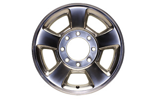 New 17 Polished Replacement Wheel Rim For 2003 2009 Dodge Ram 1500 2500 Hd 3500