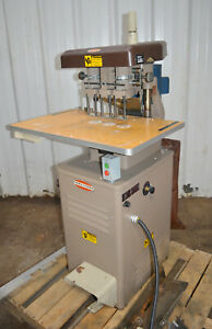 Challenge Eh 3a Paper Drill P Excellent Condition Works Well