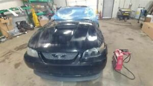 Manual Transmission 8 280 4 6l 5 Speed Fits 01 04 Mustang 81154