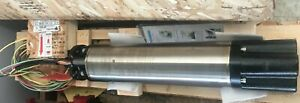 10 Hp Deep Well Submersible Pump Motor 3 phase 3450 Nameplate Rpm 230 460 Volt