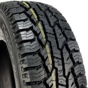 Nokian Rotiiva At Plus Lt 265 70r18 Load E 10 Ply All Terrain A T Tire