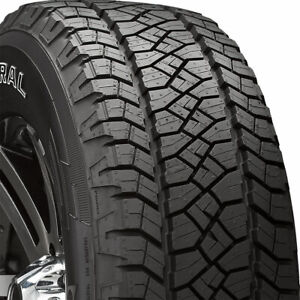4 new Lt235 75r15 General Grabber Atx 104 101s C 6 Ply Tires 4508390000