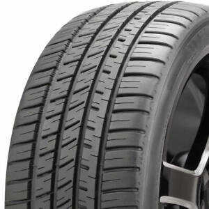 1 new 335 25zr20 Michelin Pilot Sport A s 3 Plus 99y Performance Tires Mic36994