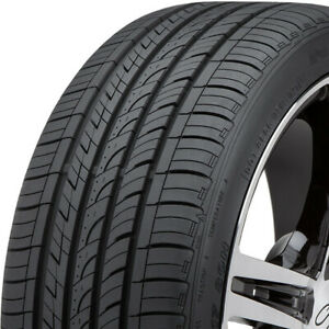 2 New 235 45r17 Nexen N5000 Plus 94h All Season Tires 15576nxk