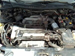 Engine 1 5l 3 8th Digit From Vin 194743 10 97 Fits 98 Mazda Protege 9323838