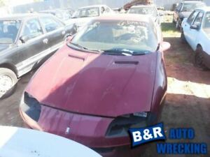 Manual Transmission 5 Speed Fits 93 95 Camaro 13171943