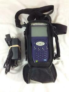 Jdsu Dsam 2600 Cable Tracker With Power Adapter And Case