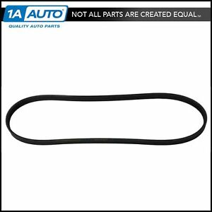 Serpentine Belt Ac Delco For Toyota Honda Dodge Nissan Ford