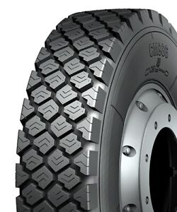 Westlake Cm986 235 75r17 5 Load H 16 Ply Commercial Tire