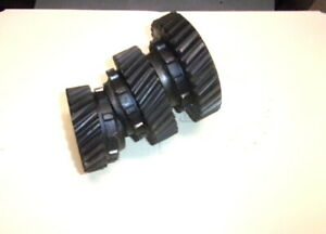 Ford 4 Speed Top Loader Liberty Crash Box Gears Wide Ratio 1 2 3 Used
