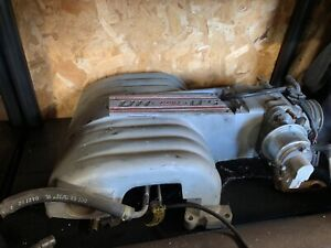 1993 Ford 5 0 Heads Intake Accessories Fits Mustang 302