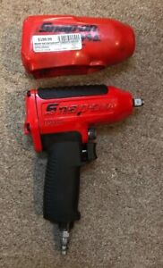 Snap On Mg325 3 8 Drive Super Duty Impact Wrench Exc Cond