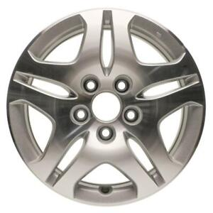 New 16 X 7 Replacement Wheel Rim For 2007 2008 2009 2010 Honda Odyssey