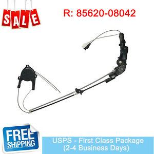 Passenser Power Sliding Door Cable Assembly W O Motor For 2004 10 Toyota Sienna