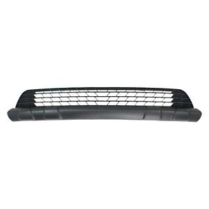 Front Valance For 2005 2008 Toyota Matrix Textured
