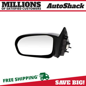 Left Power Side View Mirror For 2001 2002 2003 2004 2005 Honda Civic