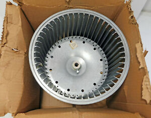 Conaire Replacement Blower Wheel Dd10 10a 1 2 Ccw Bore 11 1 8 X 10 5 8 X 1 2