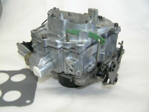 Marine 350 Engine Rebuilt Carburetor 17059286