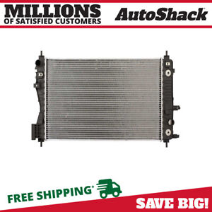 Radiator For 2014 2016 Buick Regal 2014 2019 Chevrolet Impala 2013 2016 Malibu