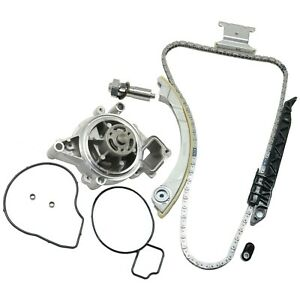 New Timing Chain Kit For Chevy Olds Chevrolet Impala Cavalier Malibu Saab 9 3 G6