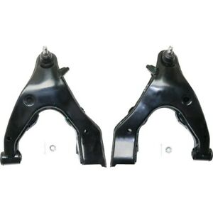 Control Arm Kit For 1998 2007 Toyota Land Cruiser Front Left And Right Lower