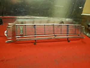 Used 65 Galaxie 500 500 Xl Ltd Country Squire Grille c5az 8200 a