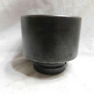 Wright 1 Drive 3 1 8 Impact Socket 8897 Made In The Usa