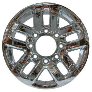 New 18 Replacement Wheel Rim 15 19 Gmc Sierra Denali Chevy Suburban Silverado