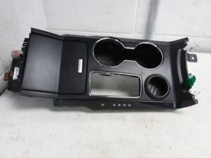 Center Console Cover Fits 16 17 Ford Explorer 791811 Has A Few Scratches See Pix