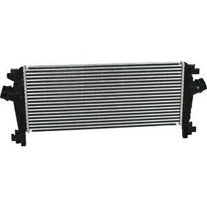 New Intercooler Chevy Chevrolet Cruze Buick Verano Limited 16 Gm3012101 13311080