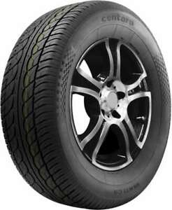 2 New Centara Vanti Cs 255 60r18 112v Xl A S Performance Tires
