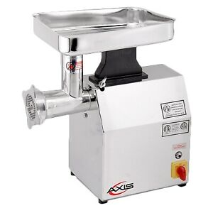 Mvp Group Ax mg22 Electric Meat Grinder