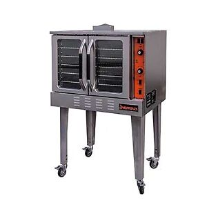 Mvp Group Srco Gas Convection Oven