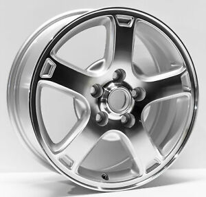 New 16 Replacement Wheel Rim For 2003 2007 Chevy Monte Carlo Impala Saturn Vue