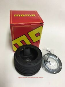 Momo Steering Wheel Hub Adapter Kit Compatible With Audi Porsche Vw 8017