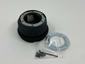 Momo Steering Wheel Hub Adapter Kit For Ford Mustang Bronco Aerostar Exp Escort