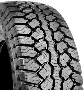 4 New Mastercraft Wildcat A t2 235 65r17 104t A t All Terrain Tires
