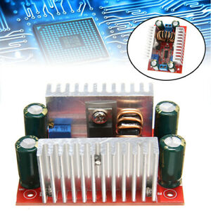400w Dc dc Step up Boost Voltage Converter Constant Current Power Supply Module