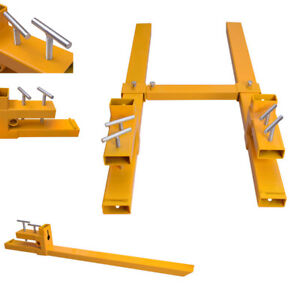 Loader Forks | Rockland County Business Equipment and Supply