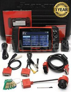 Snap On Scan In Stock | Replacement Auto Auto Parts Ready To Ship