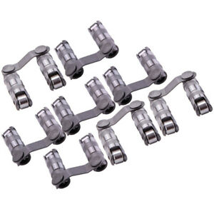 Hydraulic Roller Lifter With Link Bars For Chevy Big Block Bbc 396 402 427 454