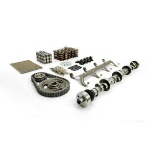 Comp Cams Camshaft Kit K35 512 8 Xtreme Energy Hydraulic Roller For Ford 5 0l
