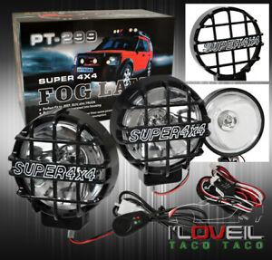 4 Hid Off Road Lights In Stock | Replacement Auto Auto Parts ... Jeep Hid Off Road Light Wiring Harness on