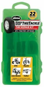 22 piece Tire Tackle Kit