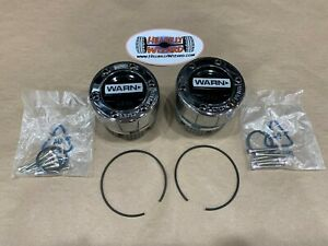 Warn Standard Locking Hub Kit 19 Spline Dana 44