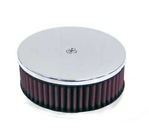 K N Filters 60 1331 Custom Air Cleaner Assembly