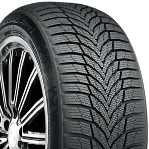 Nexen Winguard Sport 2 235 45r17 97v Xl Winter Studless Tire