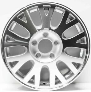 New 16 Replacement Wheel Rim 03 07 Ford Crown Victoria Mercury Grand Marquis