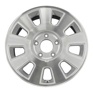 New 16 Replacement Wheel Rim 03 09 Ford Crown Victoria Mercury Grand Marquis
